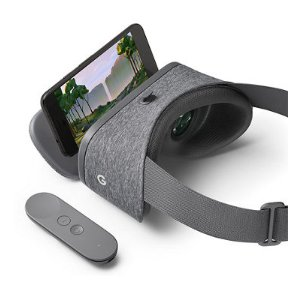 Google Daydream View - Verizon Wireless