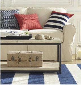 10% Off + Free Shipping Extra 10% Off Living Room, Dining Room & Bedroom Furniture Labor Day Event @ Home Decorators