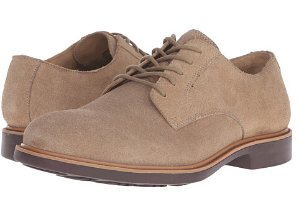 Cole Haan Great Jones Plain Toe II