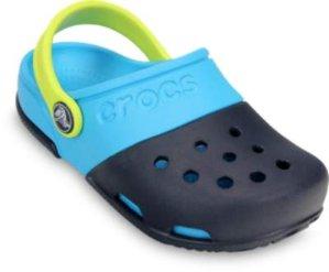 Crocs Kids' Electro II Clog