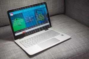 HP ENVY x360 13t QHD+ 2-in-1 Laptop(i7 7500U, 16GB, 256GB PCIe)