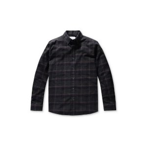 [weekend] check symbol print shirt(RELAX FIT)