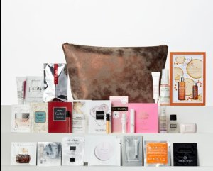 Free 24 Pc Gift With $125 Beauty or Fragrance Purchase @Nordstrom, Dealmoon exclusive!