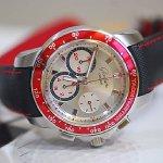 Glashutte Men's Sport Evolution Chronograph Automatic Watch 39-31-46-05-03@ Ashford