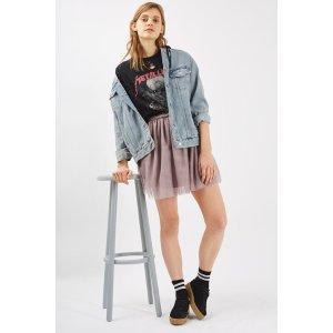 PETITE Tulle Mini Skirt - Sale & Offers- Topshop USA