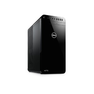 New XPS Tower(i5-6400;8GB;1TB;GT730)