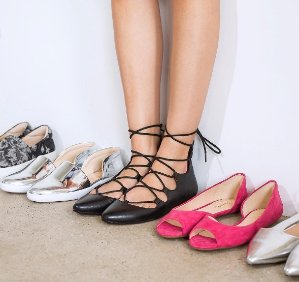 Up to 40% Off Nine West Shoes @ Nordstrom