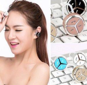 $15.99 Lightning deal! BAIDI(TM) Mini wireless 4.1 bluetooth earbuds/headset/headphone