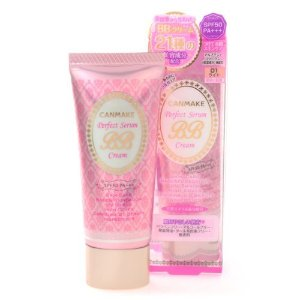 $14.45 IDA Laboratories CANMAKE | Foundation | Perfect Serum BB Cream 01 Light