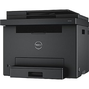 $119.99Dell E525W Color Laser All-in-One Printer