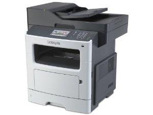 Lexmark MX510de MonoChrome Laser multifunction ( printer / copier / scanner )