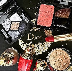 10% Off Dior Beauty Purchase @ Bloomingdales