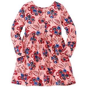 Girls It's A Playdress, It's A Daydress | Sale Girls Dresses