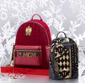 30% Offon MCM New Collection @ Forzieri Dealmoon Double 12 Exclusive!
