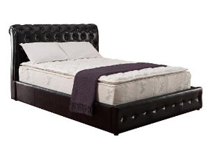 $242.27 Signature Sleep Signature 13-Inch Independently Encased Coil Mattress King Size