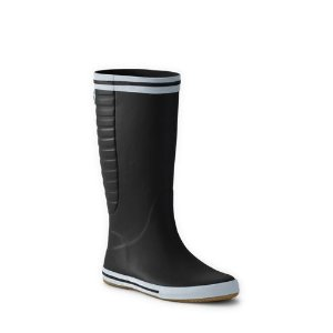 Men's Rain Boots from Lands' End