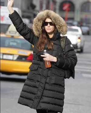 Up to $275 Off Moncler Coat @ Saks Fifth Avenue