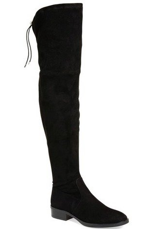 Sam Edelman Paloma Over the Knee Boot