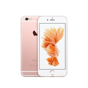Refurbished iPhone 6s 16GB - Rose Gold