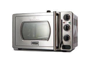 Wolfgang Puck Pressure Oven Essential 22-Liter Stainless Steel Countertop Oven