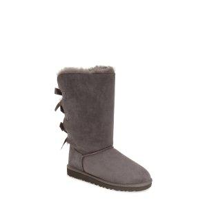 UGG® 'Bailey Bow' Tall Boot (Walker, Toddler, Little Kid & Big Kid)   Nordstrom