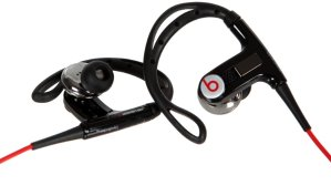 Beats Powerbeats Wired In-Ear Headphones