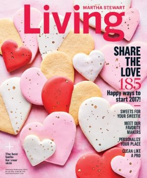From $3/year + Free Shipping + No TaxMulti-year Magazine Subscription Valentine's Sale @ DiscountMags.com