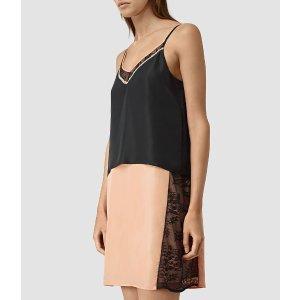 Alena Slip Dress