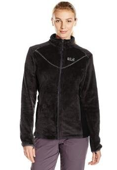 Jack Wolfskin Women's Caldera Jacket