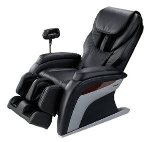 Chinese Spinal Technique Massage Chair EP-MA10KU Black