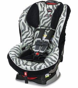 $169.99(原价$329.99)无税包邮,超低好价!Britax Boulevard G4.1儿童汽车座椅