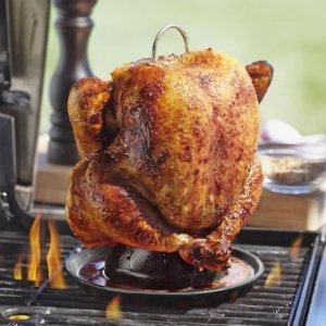 Sur La Table Pro Ceramic Chicken Roaster | Sur La Table