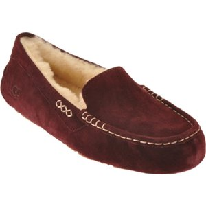 Womens UGG Ansley Moccasin - FREE Shipping & Exchanges