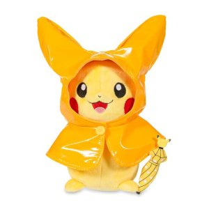 From $12.99 Get One Pikachu From Pokemon Center