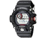 G-Shock 男士 GW9400-1 手表 55mm