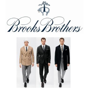 Up to 70% Off+Extra 25% Off Entire Purchase @ Brooks Brothers