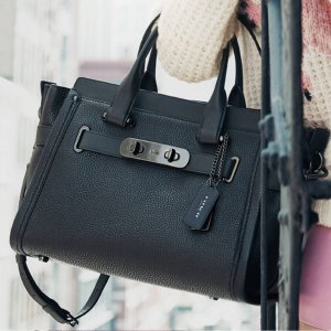 Up to 60% Off Coach Bags@ Lord & Taylor