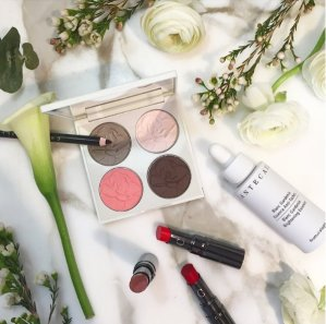 Free 16-Pc Deluxe Samples with Any Chantecaille Beauty Purchase of $250 @ Bloomingdales