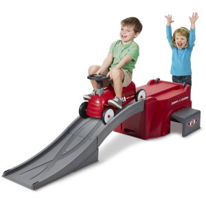 $59 Radio Flyer 500 Ride-On with Ramp