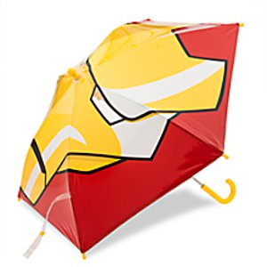 Iron Man Umbrella for Kids | Disney Store
