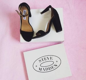 Dealmoon Exclusive!20% off Sale + Free Shipping @ Steve Madden