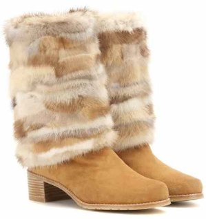 THE BLIZZARD BOOT @ Stuart Weitzman