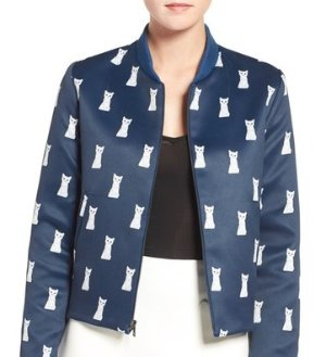 Up to 65% Off Bomber Jacket Sale @ Nordstrom