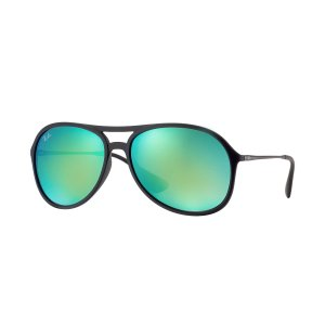 Ray-Ban Alex Black, RB4201 | Ray-Ban® USA