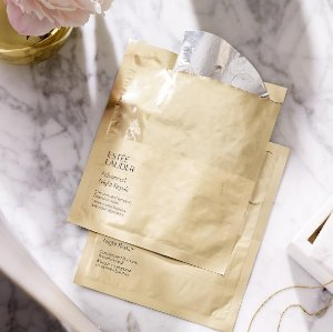 $67.2 Advanced Night Repair Concentrated Recovery PowerFoil Mask @ Estee Lauder