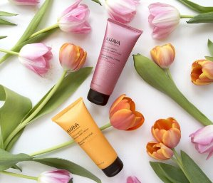 Buy One Get One Free + Free shipping on Orders over $50  @ AHAVA