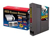 $104.99Nintendo NES Classic Strategy Edition Bundle