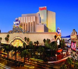 $30/NightHarrah's Las Vegas Sale @ Caesars Entertainment