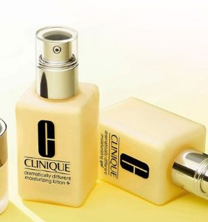 $26 Clinique Dramatically Different Moisturizing Lotion+ with Pump @ Bergdorf Goodman