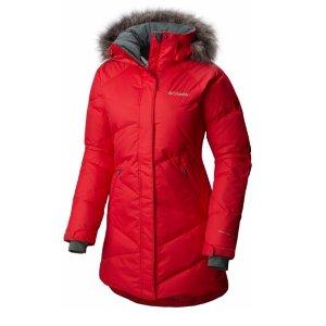 Lay D Down Warm Waterproof InsulatedMid Jacket